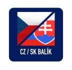 CZ/SK - 12 month