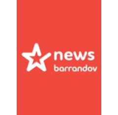 NEWS Barrandov